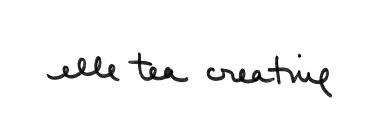 Elle Tea Creative