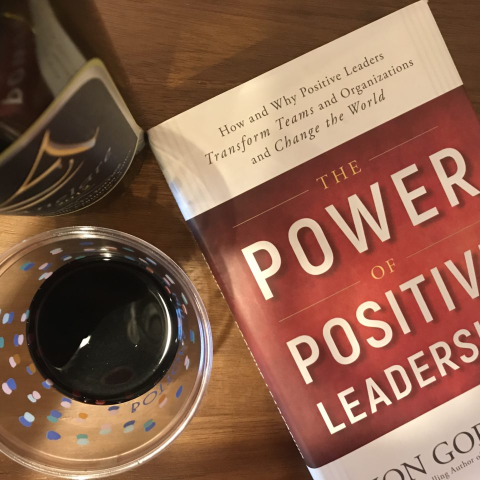 REVIEW: The Power of Positive Leadership